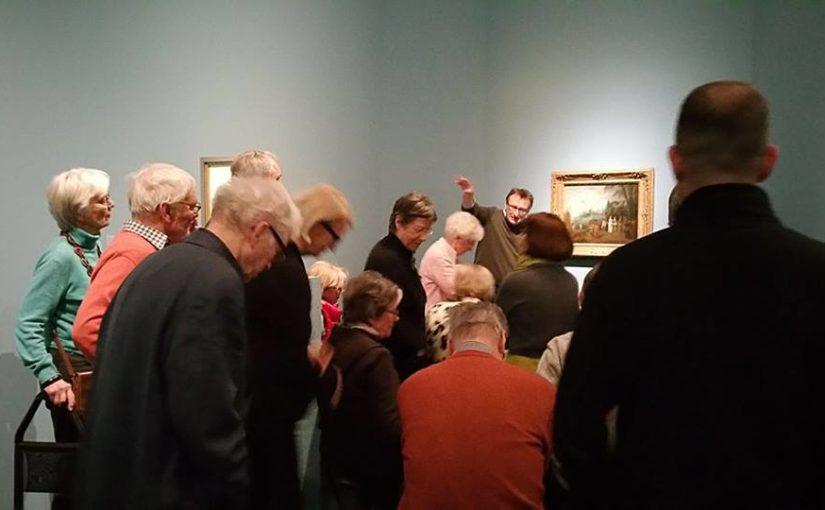 Watteau-Ausstellung